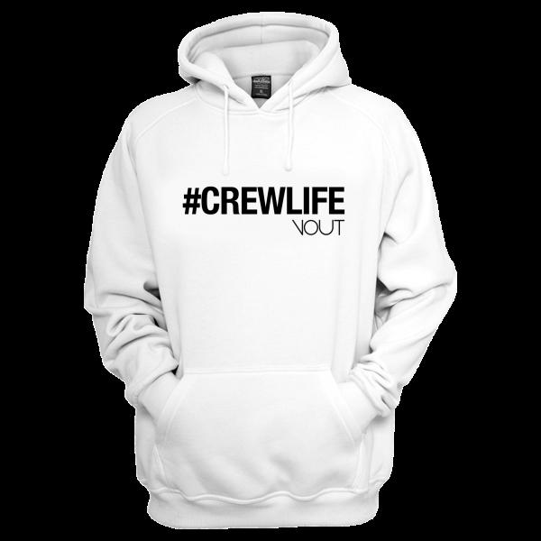 #CREWLIFE